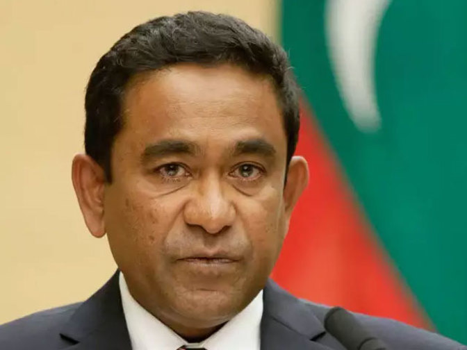 Maldives' political turmoil threatens growth, investment: Moody's – Economic Times