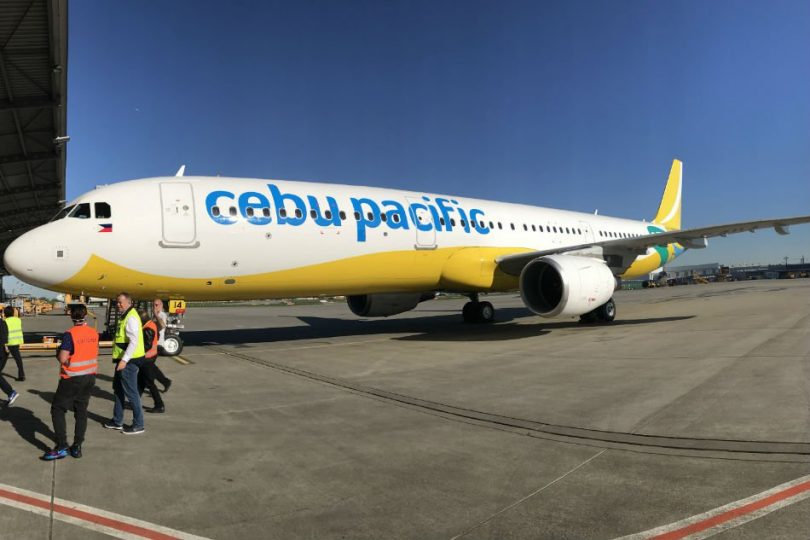 Cebu Pacific offers cross-bookings to Maldives, Berlin, Athens with partners-Maldives Times